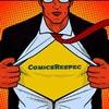 ComicsRespec