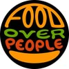 FoodOverPeople