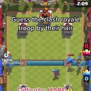 Sex clash royale Top 15