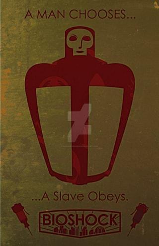 A Man Chooses A Slave Obeys Ifunny