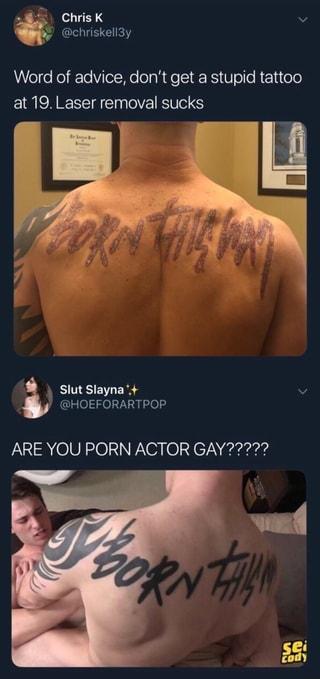 Bird tattoo gay porn actor hot nude photos