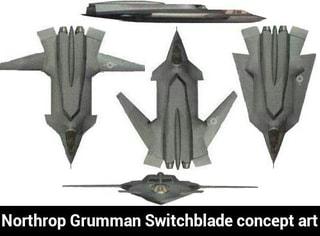 Northrop Grumman FA-37 Talon 1 by bagera3005 on DeviantArt