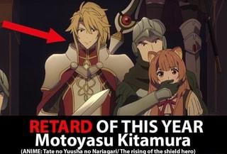 T His Year Motoyasu Kitamura Animeznentt Oyuu Shin Nrilaªr I The Oeilh Shiareldh O Ifunny