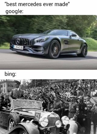 """best mercedes ever made"" - iFunny :)"