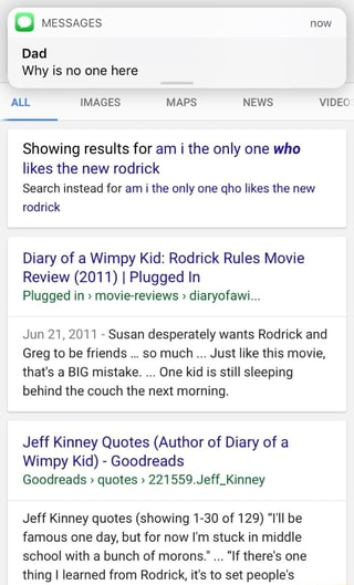 Showing Results For Am I The Only One Who Likes The New Rodrick Search Instead For Am I The Only One Qho Likes The New Rodrick Diary Of A Wimpy Kid Rodrick