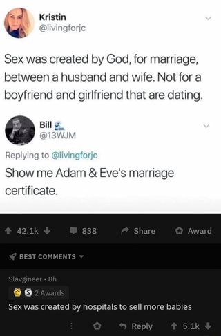 adam and eve dating show
