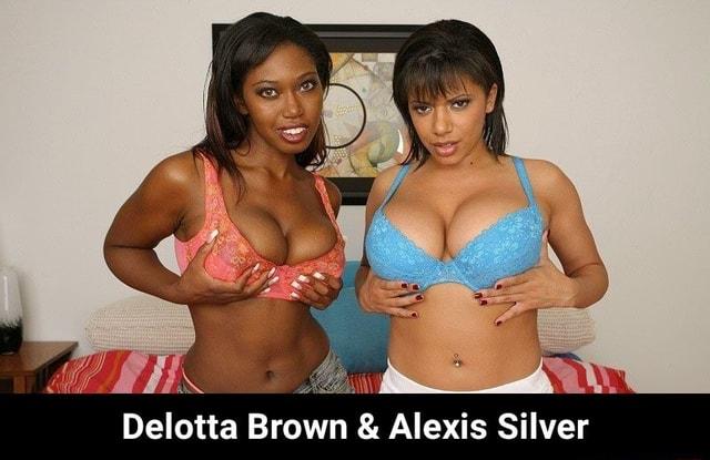 Delotta Brown Pics