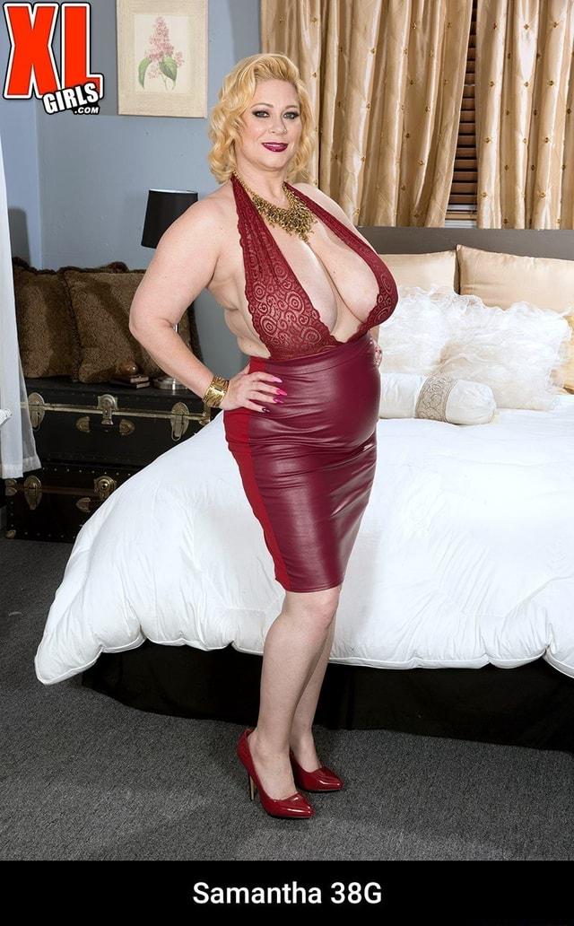 38 samantha Samantha Augeri