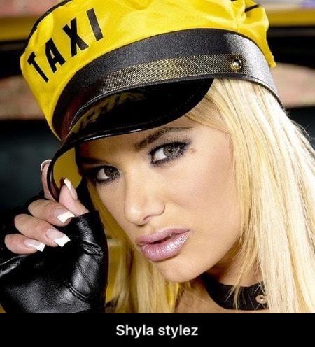 Shayla stylez