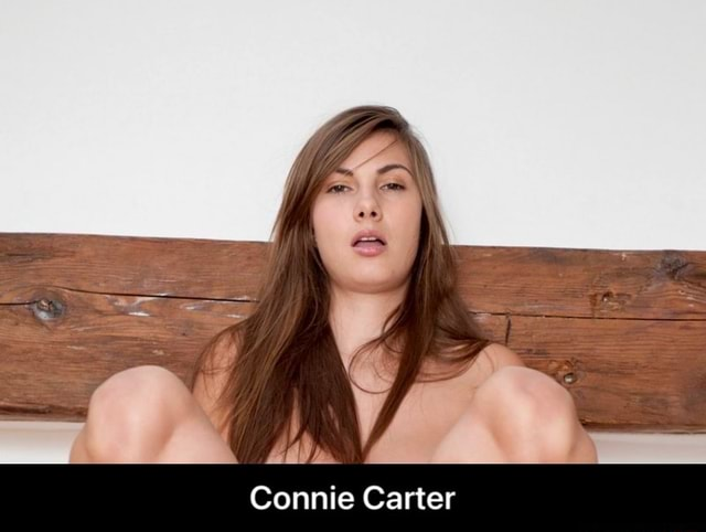 Pics connie carter Connie Carter:
