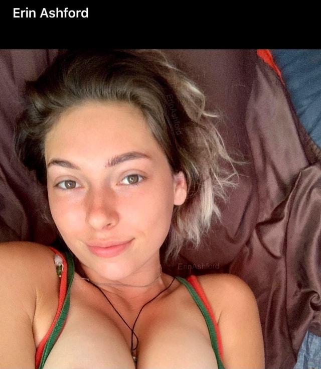 Ashford model erin Erin Ashford