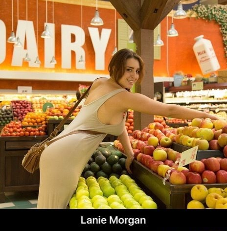 Lanie Morgan Pics