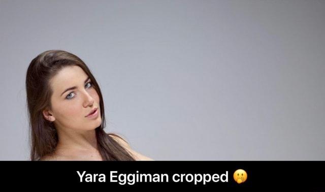 Yara eggimann