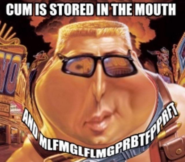Cum where stored is What Is