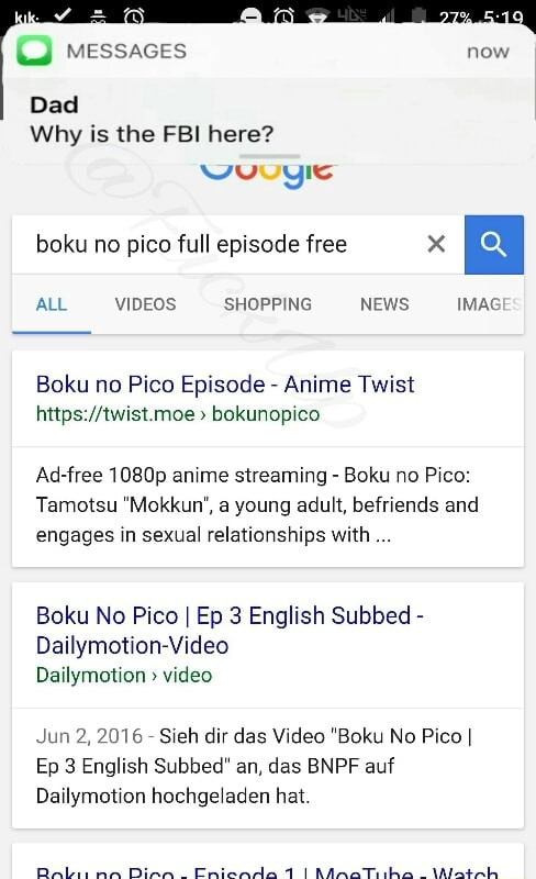 Why Is The Fbi Here Boku No Pico Full Episode Free X A Boku No Pico Episode Anime Twist Hnps Lwisl Moe Bokunopico Ad Free1080p Amme Streaming Boku No Ch0 Tamotsu Mokkun A Young Adult Befriends And Engages In Sexual Relationships With An unofficial client for the anime twist website. boku no pico full episode free x a boku