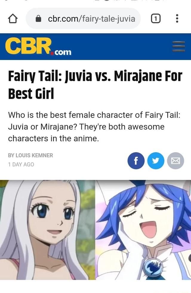 Cbr Fairy Tail