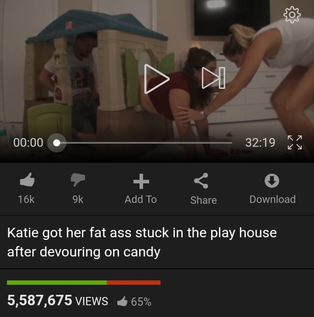 Let You Watch Her Masturbate
