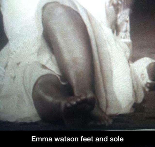 Watson soles emma Seth Rogen