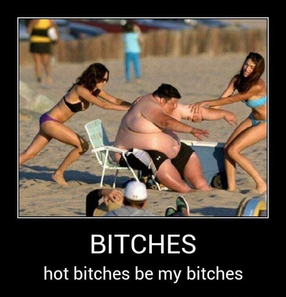 Hot Bitches