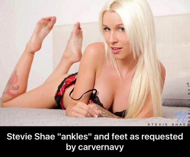 Stevie Shae