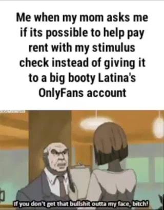 Big Booty Latina Cartoon