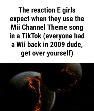 Mii Memes Best Collection Of Funny Mii Pictures On Ifunny